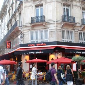 Pariste 50 euro ile ne yapılır ?