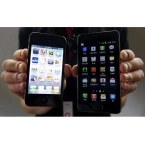 APPLE ve SAMSUNG : 2 Teknoloji devinin kavgası mahkemeye taşındı!