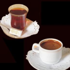 Yurdum İnsanına Müjde : Unutkanlığa son vermek için Kahve ve Çay!