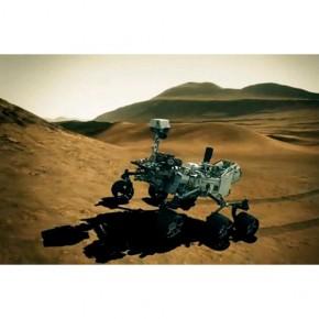 Mars'a nasıl gidilir?