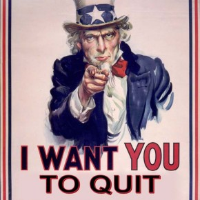 Sigarayı Bırakmanın Artı-Değeri