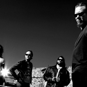 Metallica'yı Beklerken: Warm Up PLAYLIST (Thank You METALLICA for entering our Lives, You have no IDEA how much You changed Us)