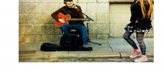 Sokak Müzisyenlerinin Dayanılmaz Cazibesi