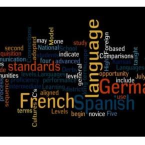 Okullarda yeni yabancı diller öğretilecek