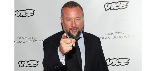 Gelecek şimdiden onun için hazırlananlara aittir: Vice Media'nın önlenemez Yükselişi
