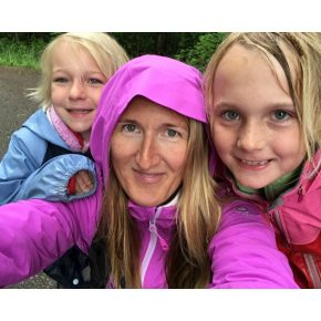 LİNDA ÅKESON MCGURK: İsveç'li Bir Anneden Sağlıklı Çocuklar yetiştirme Sırları