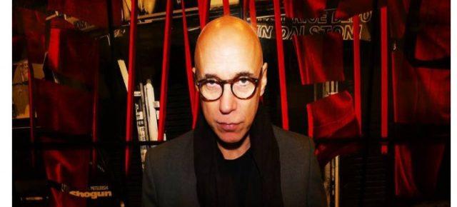 Paris Gece Hayatı Ondan Sorulur: 60'lık Delikanlı Patrick Vidal