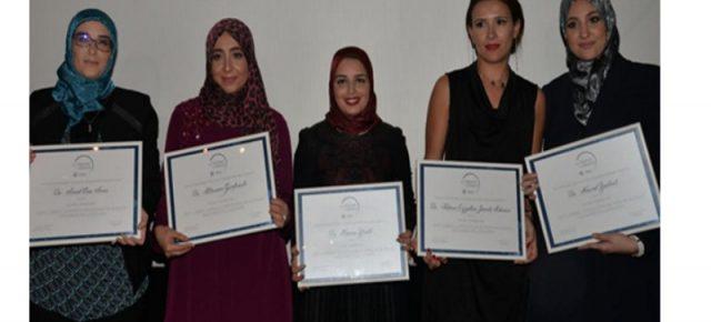 Kadınlarla daha Güçlüyüz Ibtissem Guefrachi: Tunus'tan Fransa'ya bir Biyoloji Peri Masalı