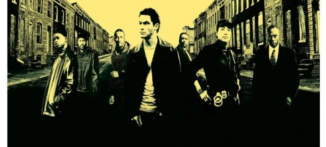 Dünyanın en iyi televizyon dizisini daha henüz izlemediniz mi ? The Wire dizisinin bize öğrettikleri