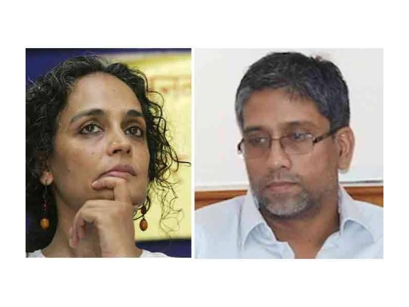 Hindistan hükümeti sadece müslüman karşıtı yasalarla değil, muhalif seslere karşı antidemokratik tutumuyla da dikkat çekiyor, akademisyen, dokunulmazlar kastına ait öğrencilerin haklarının savunucusu Hany Babu'nun tutuklanması buna bir örnek.