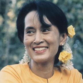 Aung San Suu Kyi Kimdir?