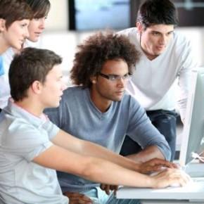 Gençler Google etkisi altında