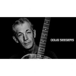 İSVEÇ'TEN MÜZİK(5): Merhaba, ben  Doug Seegers, memleketim Nashville'de sokaklarda yaşıyordum, İsveç'te şöhret oldum.