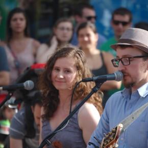 Fête de la Musique - Dünya Müzik Günü