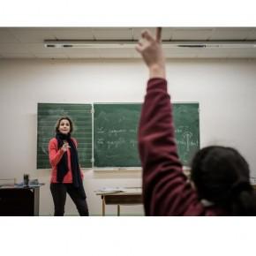 AB ülkelerinde en çok öğrenilen 2. dil Fransızca