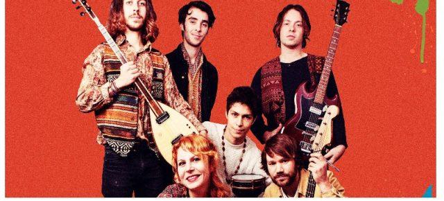 Saykodelik Türk Rock Müziğinin Altın Çağı : ALTIN GÜN