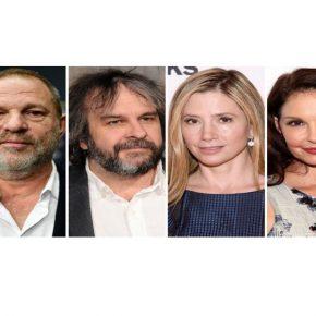 """Ashley Judd suçluyor: """"Harvey Weinstein kariyerimi bitirdi"""""""