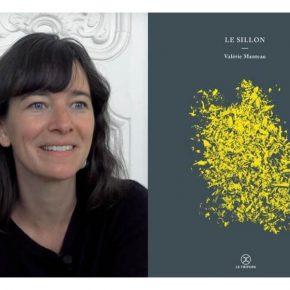 """Valerie Manteau, İstanbul'da """"İz"""" peşinde, Fransız Edebiyatında Türkiye"""